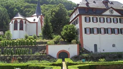 Probstei in Hirzenach