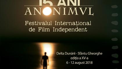 Poster Festivalul Anonimul