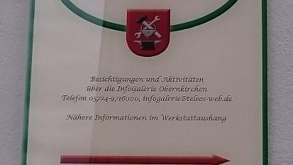 Schlosserei Bornemann Obernkirchen