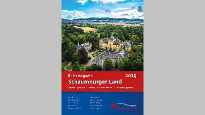 Reisemagazin Schaumburger Land 2019