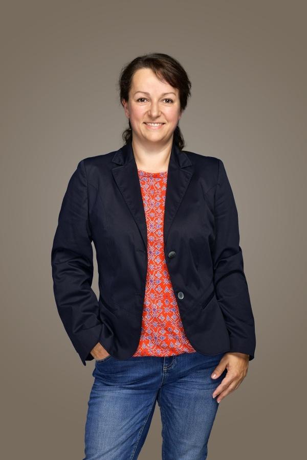 Dorina Wießner