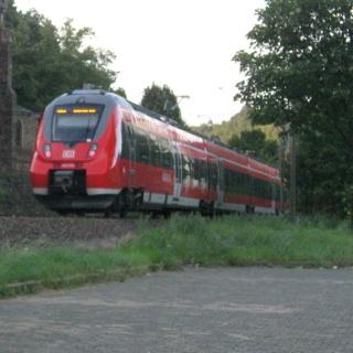 Koberner Burgpfad_Bahn