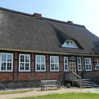 alte Schule Bütlingen