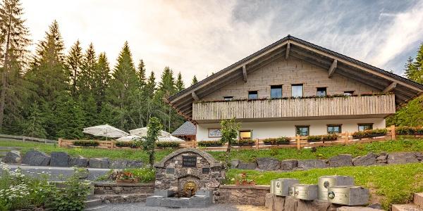 Werraquell-Hütte