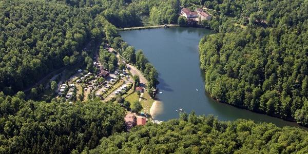 Wiesenbeker Teich
