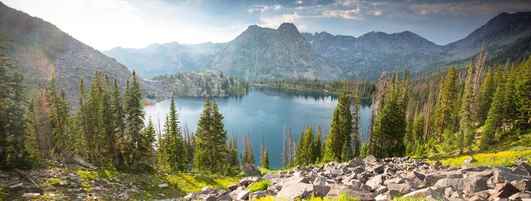 Gilpin Lake