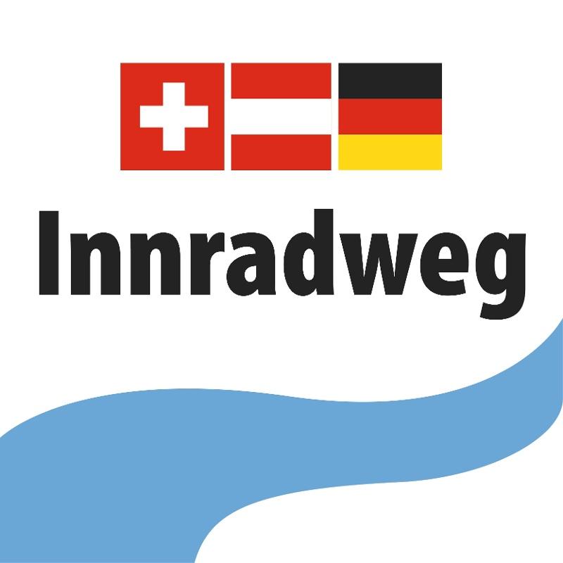 Innradweg im Chiemsee-Alpenland (Etappe Kufstein - Wasserburg am Inn Ostvariante)