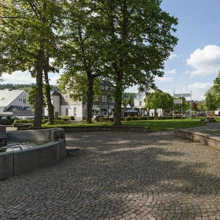 Schützenplatz Schmallenberg
