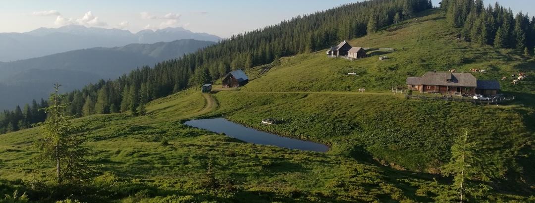 Plötscherhütten