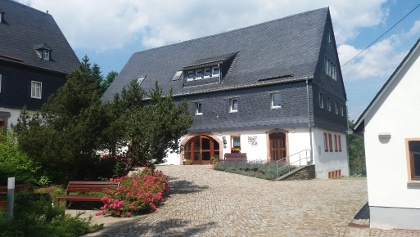 Evangelisches Freizeit- und Tagungshaus Geschwister-Scholl