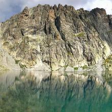 il lago
