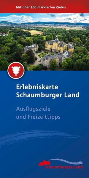 Erlebniskarte Schaumburger Land
