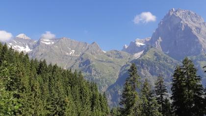 Weißwandspitze