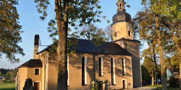 St. Katharinenkirche Werda