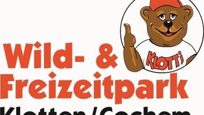 logo rund mit schrift