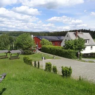Pumphut's Scheune in Abhorn