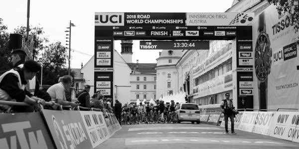 Start - Ziel | Start - Finisch - Rennweg Innsbruck