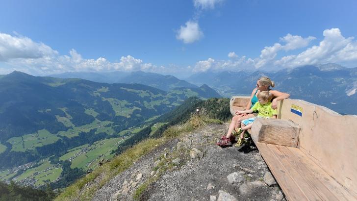 Naturerlebnis Alpbachtal