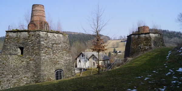 ehemaliges Kalkwerk Herold