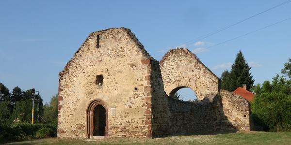 A fülöpi templomrom
