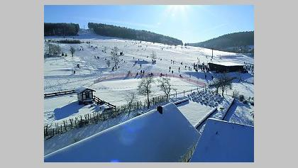 Wintersportzentrum Sellinghausen