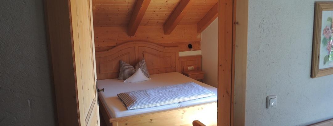 Ferienwohnung im Gästehaus Holzerhof