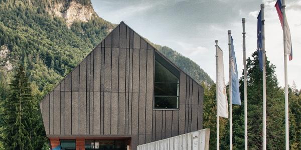 Mojstrana - Slovenski planinski muzej