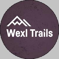 Logo Wexl Trails | St. Corona am Wechsel