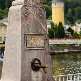Historischer Laufbrunnen