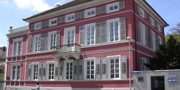Historische Altstadt Landstuhl