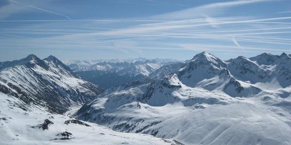 Gipfelschau