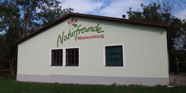 Mattersburger Hütte