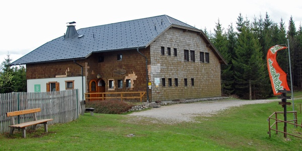 Öhlerschutzhaus