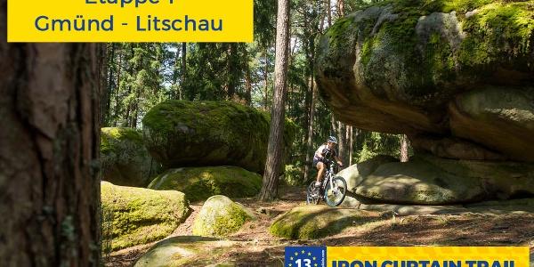 Von Gmünd nach Litschau