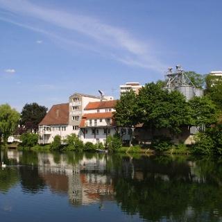 Vaihinger Mühle