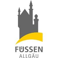 Logo_FUESSEN_A_grau70_gelb_RGB