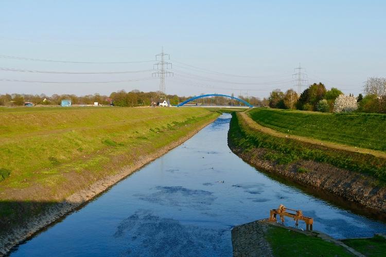 Biowetter Duisburg