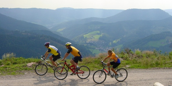 Bädertour