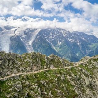 Ridgeline Path