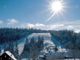 Winterwanderung zur Kreuzle