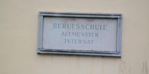 Schülerinternat im Schloss Ebenzweier