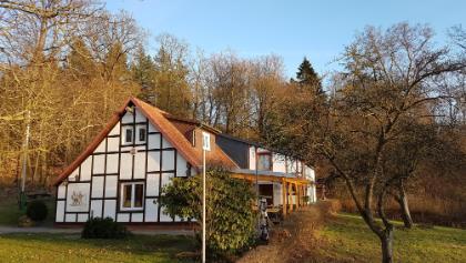 Naturfreundehaus