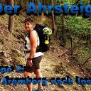 Der Ahrsteig - Etappe 2 von Aremberg nach Insul