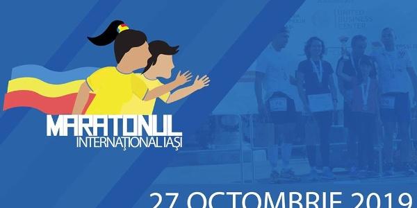 Maratonul Internațional Iași