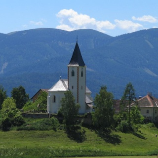 Pfarrkirche Greith