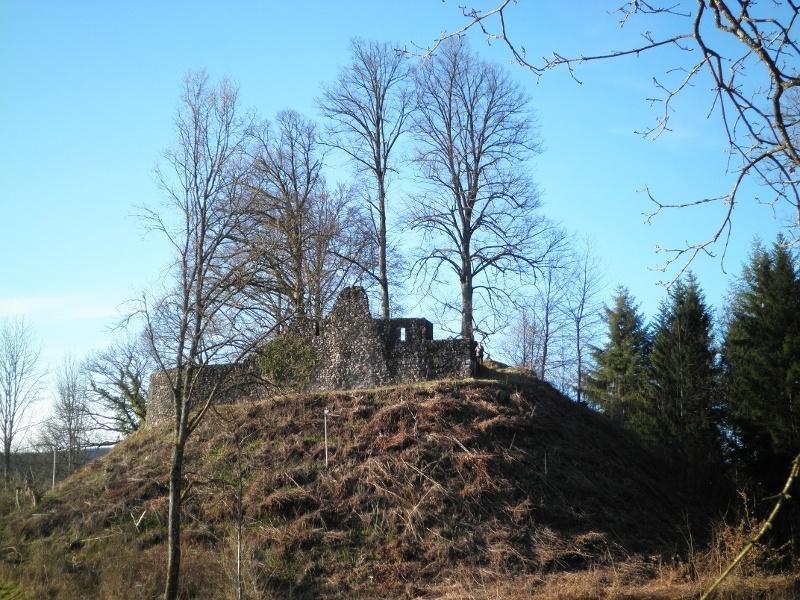 Wolfach - Hasenkopf-Tour