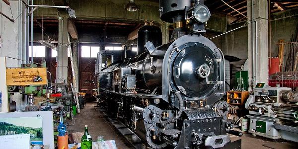 Eisenbahnclub Mh.6