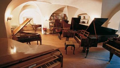 Museo del Pianoforte