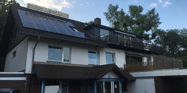 Gästehaus Schewe, Ahnsen