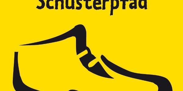 Markierungszeichen Hauensteiner Schusterpfad